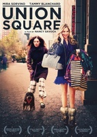 Union Square movie poster (2011) picture MOV_ba1d6c3a