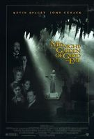 Midnight in the Garden of Good and Evil movie poster (1997) picture MOV_ba220b6a