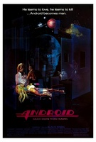 Android movie poster (1982) picture MOV_ba2364f7