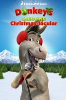 Donkey's Christmas Shrektacular movie poster (2010) picture MOV_ba23d9c6