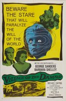 Village of the Damned movie poster (1960) picture MOV_ba25e398