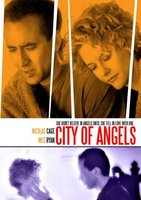 City Of Angels movie poster (1998) picture MOV_ba28b46d