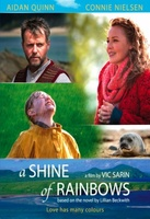 A Shine of Rainbows movie poster (2009) picture MOV_ba2983e9