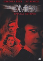 The Omen movie poster (1976) picture MOV_ba2b2471