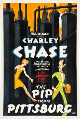 The Pip from Pittsburg movie poster (1931) poster MOV_ba2ba574