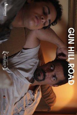 Gun Hill Road movie poster (2011) poster MOV_ba2e5923