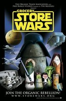 Grocery Store Wars: The Organic Rebellion movie poster (2006) picture MOV_ba2ebae5