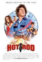 Hot Rod movie poster (2007) picture MOV_ba2f15ce