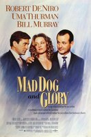 Mad Dog and Glory movie poster (1993) picture MOV_ba302782