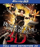 Resident Evil: Afterlife movie poster (2010) picture MOV_ba318ac6
