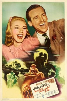 Having Wonderful Time movie poster (1938) poster MOV_ba3205a9