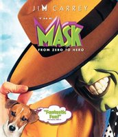 The Mask movie poster (1994) picture MOV_ba3715d7