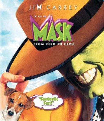 the mask movie poster 1994 poster buy the mask movie