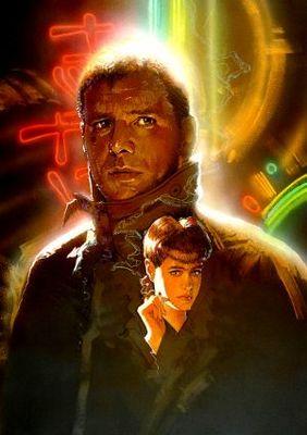 Blade Runner movie poster (1982) poster MOV_ba39bd5a