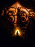 Red Dragon movie poster (2002) picture MOV_ba3d0249