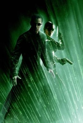 The Matrix Revolutions movie poster (2003) poster MOV_ba3de974