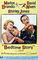Bedtime Story movie poster (1964) picture MOV_ba3f997e