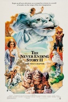 The NeverEnding Story II: The Next Chapter movie poster (1990) picture MOV_ba430205
