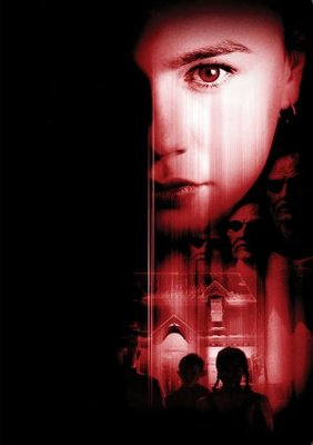 Darkness movie poster (2002) poster MOV_ba447d62