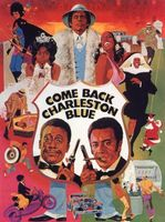 Come Back, Charleston Blue movie poster (1972) picture MOV_ba489333