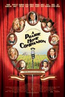 A Prairie Home Companion movie poster (2006) picture MOV_ba49aef7