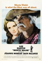 Monte Walsh movie poster (1970) picture MOV_ba4b7642