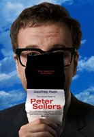 The Life And Death Of Peter Sellers movie poster (2004) picture MOV_ba4cb348