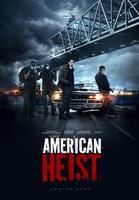American Heist movie poster (2014) picture MOV_ba55d356