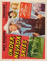 Under Nevada Skies movie poster (1946) picture MOV_ba55f788