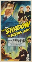 The Missing Lady movie poster (1946) picture MOV_ba5ac996