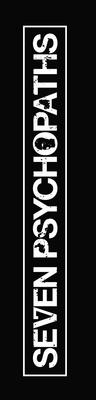 Seven Psychopaths movie poster (2012) poster MOV_ba5e10b5