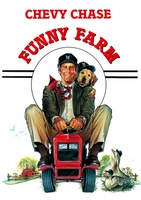 Funny Farm movie poster (1988) picture MOV_ba5f6277