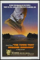 The Town That Dreaded Sundown movie poster (1976) picture MOV_ba6077ff