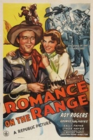 Romance on the Range movie poster (1942) picture MOV_ba65c928
