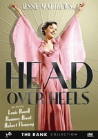Head Over Heels movie poster (1937) picture MOV_ba6c3a5b