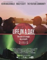 Life in a Day movie poster (2011) picture MOV_ba6d4be2