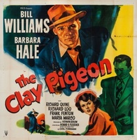 The Clay Pigeon movie poster (1949) picture MOV_ba7251eb