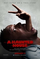 A Haunted House movie poster (2013) picture MOV_ba794833