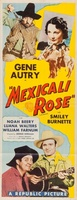 Mexicali Rose movie poster (1939) picture MOV_ba8003de