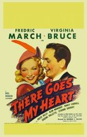 There Goes My Heart movie poster (1938) picture MOV_ba8021b9