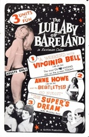 Lullaby of Bareland movie poster (1964) picture MOV_ba80449a