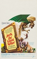Jack the Giant Killer movie poster (1962) picture MOV_ba83112c