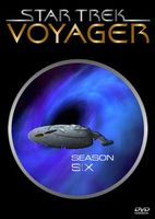 Star Trek: Voyager movie poster (1995) picture MOV_ba83a189