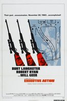 Executive Action movie poster (1973) picture MOV_ba853996