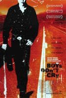 Boys Don't Cry movie poster (1999) picture MOV_ba860e5b