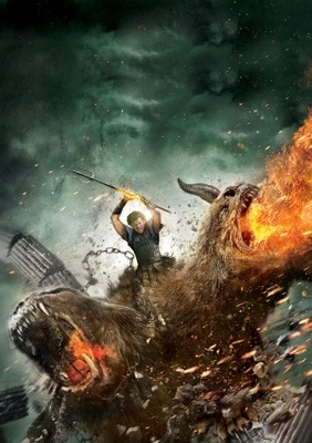 Wrath of the Titans movie poster (2012) poster MOV_ba87c6fa