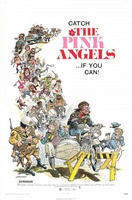 The Pink Angels movie poster (1971) picture MOV_ba8a320e