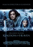 Kingdom of Heaven movie poster (2005) picture MOV_ba8a4312
