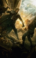Thor: The Dark World movie poster (2013) picture MOV_e815c6c8