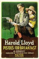 Pistols for Breakfast movie poster (1919) picture MOV_ba9c27c4